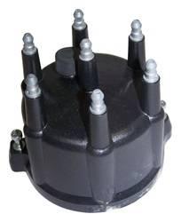 Crown Automotive - Distributor Cap - Crown Automotive 56026702 UPC: 848399022292 - Image 1