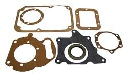Crown Automotive - Engine Gasket Set - Crown Automotive J0923302 UPC: 848399079227 - Image 1