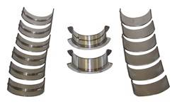Crown Automotive - Engine Main Bearing Set - Crown Automotive 83507079K UPC: 848399049466 - Image 1