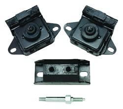 Crown Automotive - Engine Mount Kit - Crown Automotive 8128488K UPC: 848399078091 - Image 1