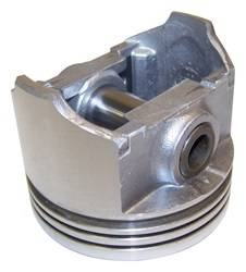 Crown Automotive - Engine Piston And Pin - Crown Automotive 83500252 UPC: 848399023251 - Image 1