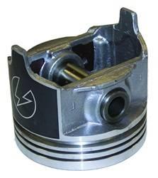 Crown Automotive - Engine Piston And Pin - Crown Automotive 83500251 UPC: 848399023244 - Image 1