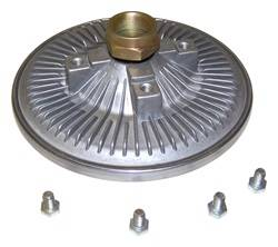 Crown Automotive - Fan Clutch - Crown Automotive 52028615AB UPC: 848399038255 - Image 1