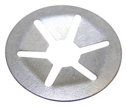 Crown Automotive - Fastener Nut - Crown Automotive 34202014 UPC: 848399012071 - Image 1