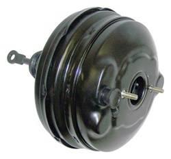 Crown Automotive - Power Brake Booster - Crown Automotive 5134120AA UPC: 848399036251