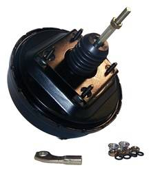 Crown Automotive - Power Brake Booster - Crown Automotive 4637862 UPC: 848399005295