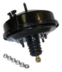 Crown Automotive - Power Brake Booster - Crown Automotive J8133909 UPC: 848399071764 - Image 1