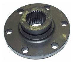 Crown Automotive - Wheel Hub Flange - Crown Automotive J0999396 UPC: 848399057492