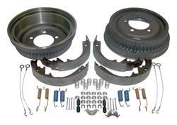 Crown Automotive - Drum Service Kit - Crown Automotive 5352476K UPC: 848399082173 - Image 1