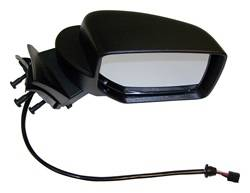 Crown Automotive - Door Mirror - Crown Automotive 57010078AC UPC: 848399091724 - Image 1