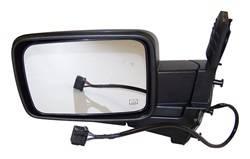 Crown Automotive - Door Mirror - Crown Automotive 55396637AD UPC: 848399091632 - Image 1