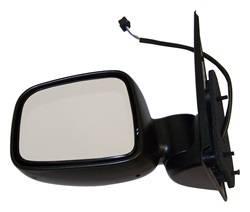 Crown Automotive - Door Mirror - Crown Automotive 55155841AI UPC: 848399086850 - Image 1