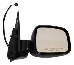 Crown Automotive - Door Mirror - Crown Automotive 55155840AI UPC: 848399086867 - Image 1