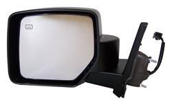 Crown Automotive - Door Mirror - Crown Automotive 5155463AG UPC: 849603000518 - Image 1