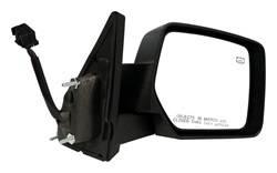 Crown Automotive - Door Mirror - Crown Automotive 5155462AG UPC: 849603000525 - Image 1