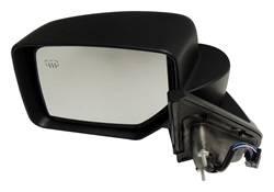 Crown Automotive - Door Mirror - Crown Automotive 5155461AF UPC: 849603002420 - Image 1