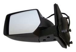Crown Automotive - Door Mirror - Crown Automotive 5155459AF UPC: 848399091281 - Image 1