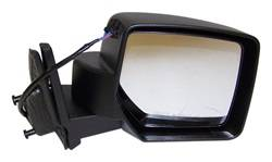 Crown Automotive - Door Mirror - Crown Automotive 5155458AG UPC: 848399091274 - Image 1