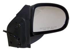 Crown Automotive - Door Mirror - Crown Automotive 5115042AG UPC: 848399082210 - Image 1
