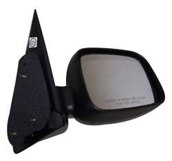 Crown Automotive - Door Mirror - Crown Automotive 55155836AH UPC: 848399044706 - Image 1