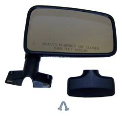 Crown Automotive - Door Mirror - Crown Automotive 55016210 UPC: 848399019636 - Image 1