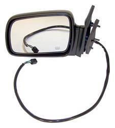 Crown Automotive - Door Mirror - Crown Automotive 4883023 UPC: 848399009965 - Image 1