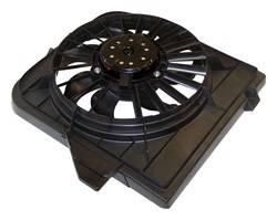 Crown Automotive - Electric Cooling Fan - Crown Automotive 4809171AF UPC: 848399029918 - Image 1