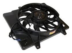Crown Automotive - Electric Cooling Fan - Crown Automotive 5017407AB UPC: 848399033229 - Image 1