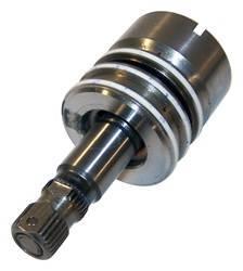 Crown Automotive - Power Steering Valve Package - Crown Automotive 4713066 UPC: 848399006391 - Image 1