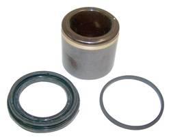 Crown Automotive - Brake Caliper Rebuilt Kit - Crown Automotive 5017842AA UPC: 848399091106 - Image 1