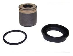 Crown Automotive - Brake Caliper Rebuilt Kit - Crown Automotive 5011983K UPC: 848399076035 - Image 1