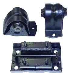 Crown Automotive - Engine Mount Kit - Crown Automotive 52019278K UPC: 848399076622 - Image 1
