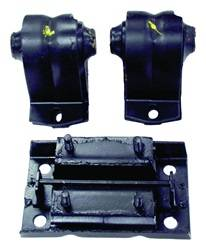 Crown Automotive - Engine Mount Kit - Crown Automotive 52019276K UPC: 848399076615 - Image 1
