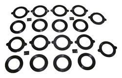 Crown Automotive - Locking Differential Disc Kit - Crown Automotive J0994345 UPC: 848399057324 - Image 1