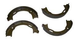 Crown Automotive - Parking Brake Shoe Set - Crown Automotive 4796337 UPC: 848399008616 - Image 1