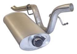 Crown Automotive - Exhaust Kit - Crown Automotive 52019241AC UPC: 848399038156 - Image 1