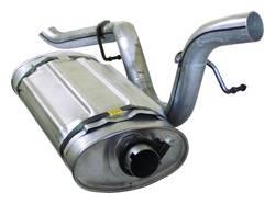 Crown Automotive - Exhaust Kit - Crown Automotive 52019241 UPC: 848399014396 - Image 1