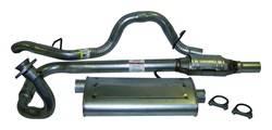 Crown Automotive - Exhaust Kit - Crown Automotive 52018933K UPC: 848399076561 - Image 1