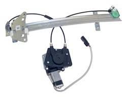 Crown Automotive - Window Regulator - Crown Automotive 55256418AN UPC: 848399045376 - Image 1