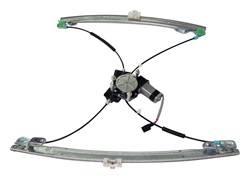 Crown Automotive - Window Regulator - Crown Automotive 5170941AA UPC: 848399037272 - Image 1