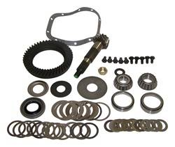 Crown Automotive - Differential Ring And Pinion Kit - Crown Automotive J8126946 UPC: 848399068955 - Image 1