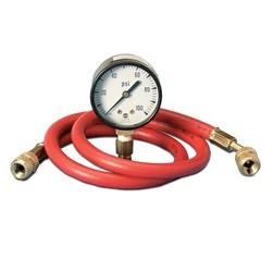 Hypertech - Fuel Pressure Gauge - Hypertech 4004 UPC: 759609001054 - Image 1