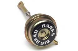 Banks Power - BigHead Wastegate Actuator - Banks Power 24328 UPC: 801279243286 - Image 1