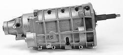 Richmond Gear - 5-Speed Road Race Transmission Bundle - Richmond Gear 52110AL1 UPC: