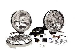 KC HiLites - Rally 800 Series Long Range Light - KC HiLites 800 UPC: 084709008000 - Image 1