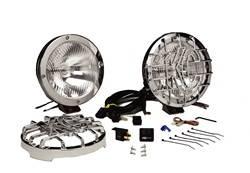 KC HiLites - Rally 800 Series Driving Light - KC HiLites 802 UPC: 084709008024 - Image 1