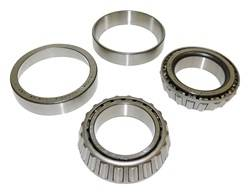 Crown Automotive - Differential Carrier Bearing Kit - Crown Automotive 5135660AB UPC: 848399076257 - Image 1