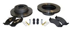 Crown Automotive - Disc Brake Service Kit - Crown Automotive 52008440K UPC: 848399086621 - Image 1