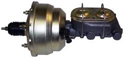 Crown Automotive - Dual Diaphragm Booster - Crown Automotive DDBXJ2 UPC: 848399081558 - Image 1