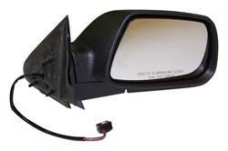 Crown Automotive - Door Mirror - Crown Automotive 55156454AE UPC: 848399091571 - Image 1